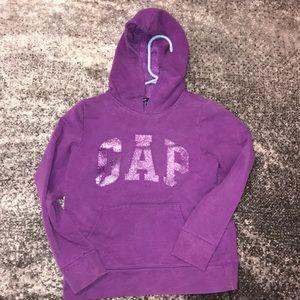 Kids gap hoodie